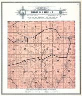 Township 18 N. Range 5 W., La Crosse County 1913